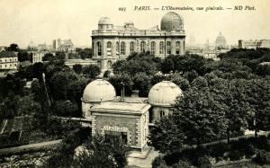 Crédits : Observatoire de Paris